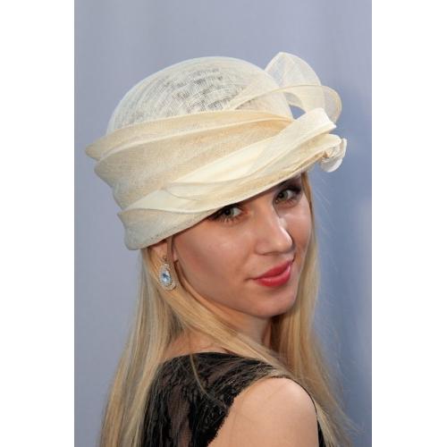 Мастер класс шляпа из синамей