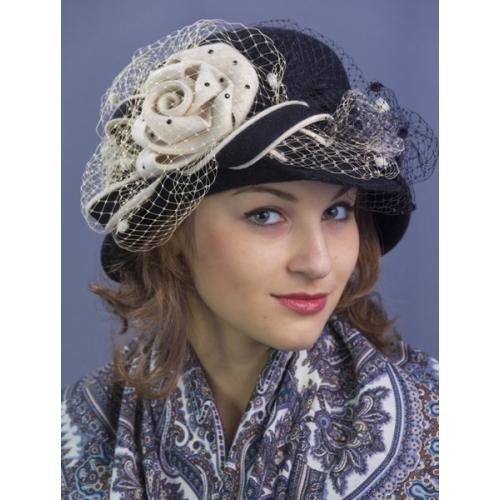 фото шляпок дамских